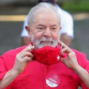 Brésil: contaminé par le Covid-19, Lula a été en quarantaine à Cuba