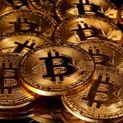 Le bitcoin perd plus de 10% en deux jours