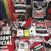 Angers : un local de militants antifascistes vandalisé par un groupuscule néonazi