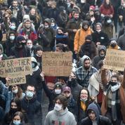 Fête sauvage en Bretagne : cinq nouvelles mises en examen, le détenu libéré