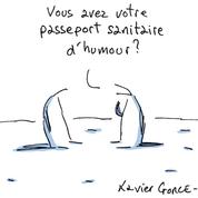 «Nous risquons de nous faire imposer une ligne morale»: les caricaturistes en soutien de Xavier Gorce