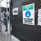 New York, à court de vaccins, met la pression sur le gouvernement Biden