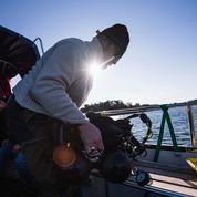 Sur les flots de la Baltique, les archéologues font la chasse aux pillards d'épaves