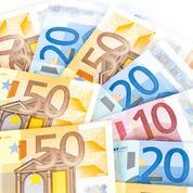 Les saisies de faux billets d'euros au plus bas en 2020, selon la BCE