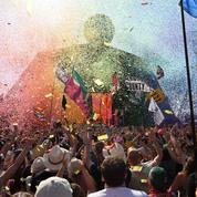 L'édition 2021 du festival de Glastonbury annulé à cause la pandémie