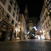 Une nouvelle secousse de magnitude 3,4 ressentie à Strasbourg