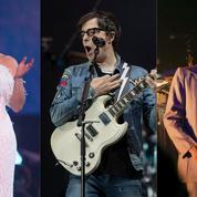 Jorja Smith, Weezer, Feu! Chatterton… Découvrez notre playlist du week-end