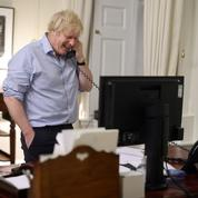 Johnson et Biden conviennent d'«approfondir l'alliance» entre Londres et Washington