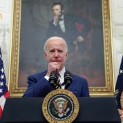 Les fans de K-Pop volent au secours de Joe Biden