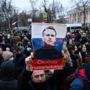 Russie : un samedi de manifestations en soutien à Navalny sur fond de lassitude du poutinisme