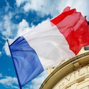 Une députée d'extrême droite préfère parler d'«Etat français» plutôt que de République