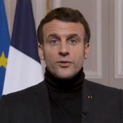 Violences sexuelles sur mineurs : l'appel de Macron à «punir les criminels» et à «adapter notre droit»