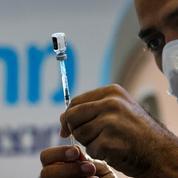 Covid-19: Israël étend la vaccination aux adolescents