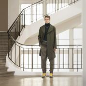 La nouvelle collection Hermès, taillée pour aujourd'hui