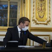 Premier entretien téléphonique entre Macron et Biden : une «grande convergence de vues», selon l'Élysée