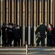 Mexique : 19 corps calcinés retrouvés près de la frontière avec les Etats-Unis