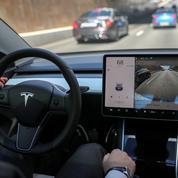 Tesla accuse un ancien salarié du vol de 26.000 fichiers confidentiels