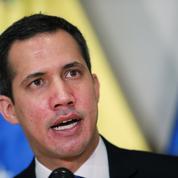L'UE ne reconnaît plus Juan Guaido comme président légitime du Venezuela