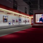 Pandémie, inégalités et rebond chinois au menu du premier Davos virtuel