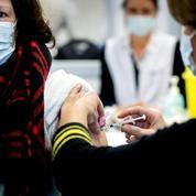 Le laboratoire américain Merck interrompt le travail sur ses vaccins anti-Covid