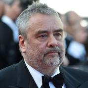 Accusé de viol, le cinéaste et producteur Luc Besson placé sous le statut de témoin assisté