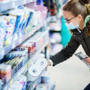 Confinement : Kimberly-Clark a profité des ventes de mouchoirs et papier toilette