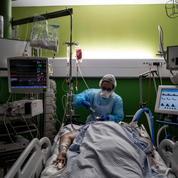 Covid-19 : à Rennes, le CHU déprogramme «face aux fortes tensions hospitalières»