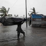 Les événements météo extrêmes ont fait 480.000 morts en 20 ans