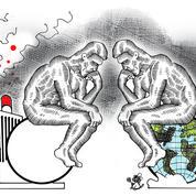 Cinquante ans de Plantu en dix dessins qui ont fait Le Monde