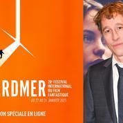 Bertrand Bonello : «Gérardmer me donne envie de rouvrir les cinémas pour empêcher les gens de devenir fous»