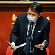 Italie: le premier ministre Giuseppe Conte annonce qu'il démissionnera ce mardi