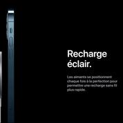 L'iPhone 12 et le chargeur sans fil magSafe dangereux pour les pacemakers