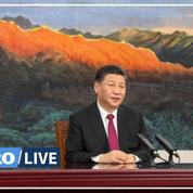 Xi Jinping met en garde contre «une nouvelle guerre froide»