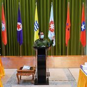 Birmanie : l'armée dénonce des irrégularités lors des élections et n'exclut pas un coup d'État