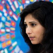 Covid-19 : le PIB mondial amputé de 22.000 milliards de dollars entre 2020 et 2025, selon les estimations du FMI
