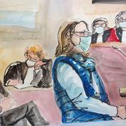 Procès pour «viols» : «Tout ça n'est qu'un complot contre M. Tron», estime sa co-accusée
