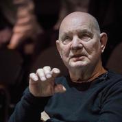 Lars Norén, dramaturge et poète suédois, est décédé à 76 ans