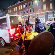 «Les émeutes aux Pays-Bas pourraient donner des idées aux jeunes Français»