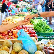 Bien que plus chers, les fruits et légumes plébiscités pendant la crise