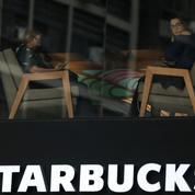 La pandémie continue de peser sur les ventes de cafés Starbucks