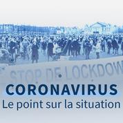 Covid-19 : 2e nuit d'émeutes aux Pays-Bas, Joe Biden entrevoit l'immunité collective