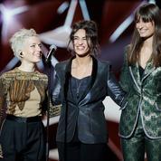 Camélia Jordana étrille l'académie des Victoires de la musique pour son «manque de parité»