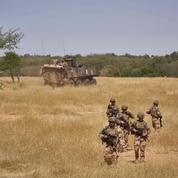 Une centaine de djihadistes tués lors d'une opération franco-malienne en janvier
