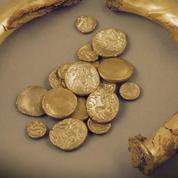 À Douai, 130.000 euros d'objets volés au musée archéologique Arkéos