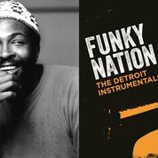 Un album expérimental rare de Marvin Gaye sort des archives de la Motown