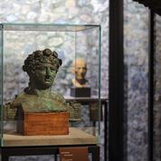 Après des années de travaux, le musée des antiquités de Pompéi renaît enfin de ses cendres