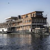 Mort sur le Nil: croisière sur les pas d'Agatha Christie en Égypte