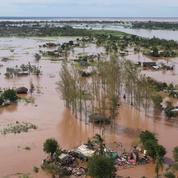 Au Mozambique, 250.000 personnes sinistrées après le cyclone Éloïse