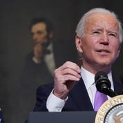 Biden annonce une restriction des forages et un prochain sommet sur le climat