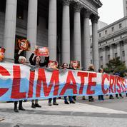 Mis sous pression, ExxonMobil se prépare à changer son conseil d'administration